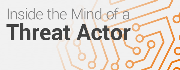 Inside the Mind of a Threat Actor: Tactics, Techniques, and Procedures Explained