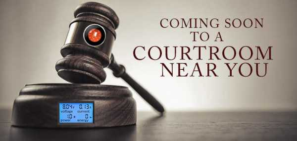 Coming Soon to a Courtroom Near You