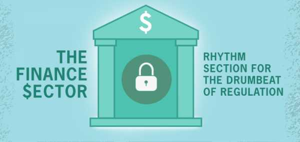 The Finance Sector - Rhythm Section for the Drumbeat of Regulation