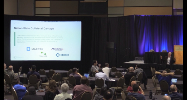 [VIDEO] Mike Hamilton Keynote on Lowering Risk After Recent Public Sector Cyber Attacks
